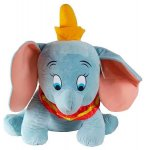 PELUCHE GÉANTE DUMBO L'ELEPHANT 72 CM - GRANDE PELUCHE LICENCE DISNEY - 8478