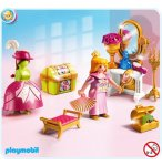 PLAYMOBIL CHATEAU DE LA PRINCESSE 5148 SALON DE BEAUTE DE PRINCESSE