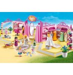 PLAYMOBIL CITY LIFE MARIAGE 9226 BOUTIQUE ROBES DE MARIEE