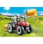 PLAYMOBIL COUNTRY 6867 GRAND TRACTEUR AGRICOLE