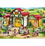 PLAYMOBIL COUNTRY 6926 CLUB D'EQUITATION