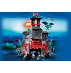 PLAYMOBIL DRAGONS 5480 CITADELLE SECRETE DU DRAGON