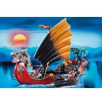 PLAYMOBIL DRAGONS 5481 VAISSEAU D'ATTAQUE DU DRAGON