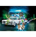 PLAYMOBIL GHOSTBUSTERS 9220 ECTO-1 GHOSTBUSTERS