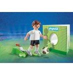 PLAYMOBIL SPORTS & ACTION 9511 JOUEUR DE FOOT ALLEMAND FIFA 2018