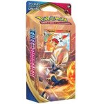 POKEMON EPEE BOUCLIER 1 - DECK PYROBUT - STARTER - ASMODEE - 60 CARTES A COLLECTIONNER