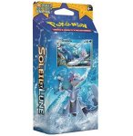 POKEMON SL1 SOLEIL ET LUNE DECK ORATORIA - STARTER HOULE LUMINEUSE - ASMODEE - 60 CARTES A COLLECTIONNER