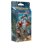 POKEMON XY07 COEUR DE ROC DECK REGIROCK STARTER - ASMODEE - CARTES A COLLECTIONNER