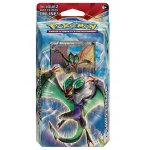 POKEMON XY08 BRUYVERNE DECK IMPACT NOCTURNE STARTER - ASMODEE - CARTES A COLLECTIONNER