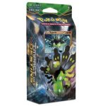 POKEMON XY10 AMPHINOBI DECK ZYGARDE - STARTER CHEF DE COMBAT - ASMODEE - CARTES A COLLECTIONNER