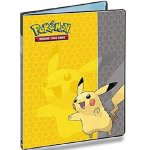 PORTFOLIO A5 POKEMON PIKACHU - 80 CARTES - ULTRA PRO - CARTES A COLLECTIONNER