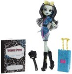 POUPEE MONSTER HIGH GOULES EN VACANCES FRANKIE STEIN - MATTEL - Y7659