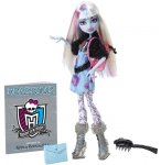 POUPEE MONSTER HIGH PICTURE DAY ABBEY ABOMINABLE - MATTEL - Y8498