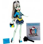 POUPEE MONSTER HIGH PICTURE DAY FRANKIE STEIN - MATTEL - BBJ74