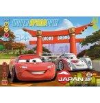 PUZZLE DISNEY CARS EFFET 3D 104 PIECES - CLEMENTONI - 20043