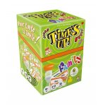 TIME'S UP FAMILY VERSION VERTE - JEU D'AMBIANCE - ASMODEE - TUF1