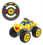 VEHICULE RADIOCOMMANDE BILLY BIG WHEELS - CHICCO - JOUET PREMIER AGE