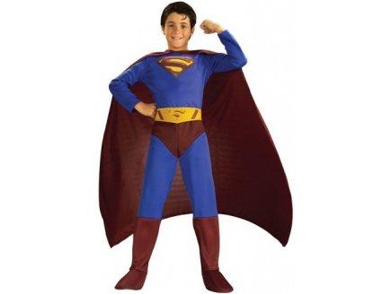 d guisement enfant superman d guisement panoplie superman d guisement dessin anim. Black Bedroom Furniture Sets. Home Design Ideas