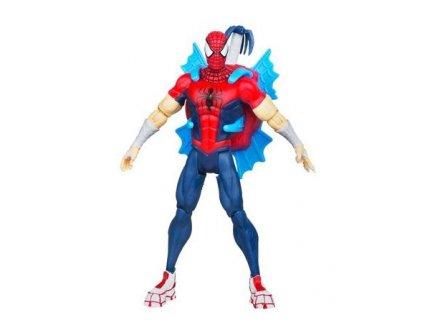 figurine spider man avec accessoire figurine spider man. Black Bedroom Furniture Sets. Home Design Ideas