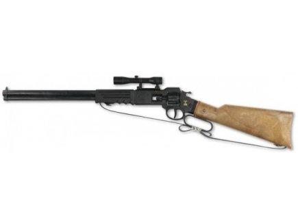 jouet fusil de cow boy achat vente fusil western enfant arme pour d guisement cowboy. Black Bedroom Furniture Sets. Home Design Ideas