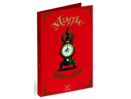HORLOGIUM - DJECO - DJ09944 - JEU TOUR DE MAGIE PREDICTION