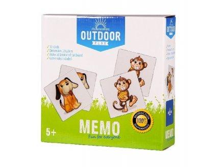 JEU DE MEMORY ANIMAUX 30 CARTES GEANTES XXL - MEMO ENFANT - OUTDOOR, JARDIN