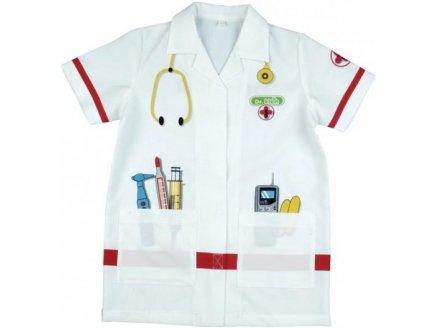 KLEIN - 4614 - BLOUSE DE DOCTEUR - DOCTEUR - IMITATION