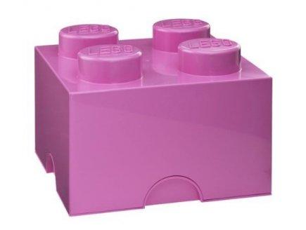 jouet lego rangement design rangement lego au meilleur prix achat vente brique lego g ante rose. Black Bedroom Furniture Sets. Home Design Ideas