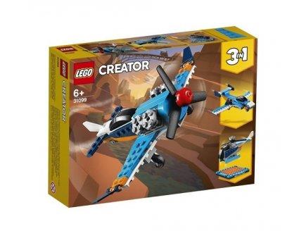 LEGO CREATOR 31099 L'AVION A HELICE
