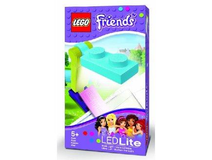 Lampe Lego Led Lg0cl04 Friends Lecture BureauPoche De QxtsChdBr