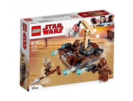 Tatooine Combat Cher De Lego Ensemble Pas 75198 Star Wars pUGzqSMV
