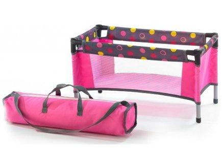 lit parapluie rose pop poupon poup e pas cher jouet. Black Bedroom Furniture Sets. Home Design Ideas