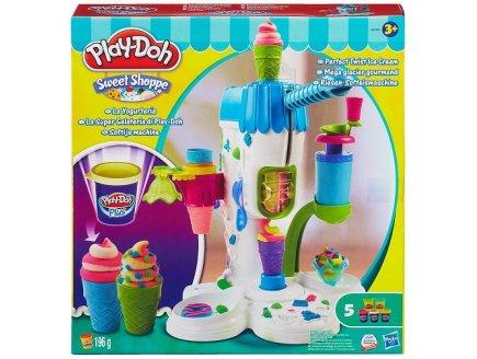 play doh m 233 ga glacier gourmand p 226 te 224 modeler caverne des jouets