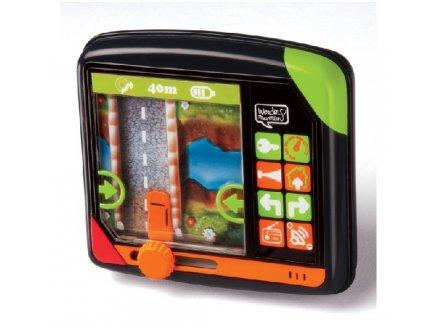 MON PREMIER GPS - WONDER MAMAN - JOUET ELECTRONIQUE 1ER AGE