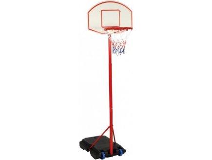 Panier de basket sur pied pas cher achat panier de basket avec roulettes pa - Panneau basket sur pied ...