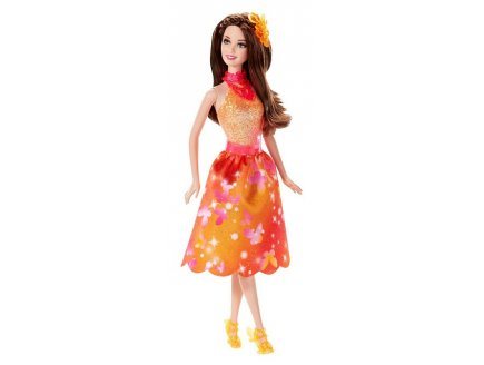 Mattel barbie et la porte secr te poup e amie f e nori - Barbie et la porte secrete film complet ...