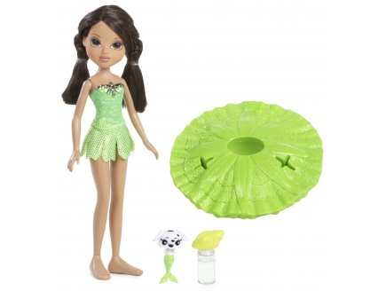 POUPEE MOXIE GIRLZ - BUBBLE SURPRISE SURPRISE - SOPHINA - MGA - 516323E4C