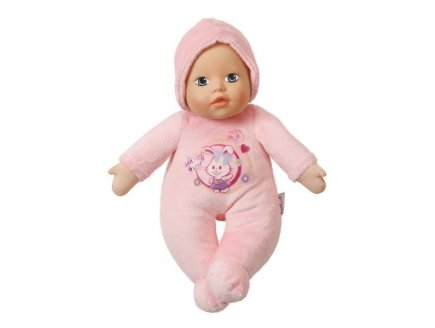 POUPON MY LITTLE BABY BORN FIRST LOVE ROSE 30 CM - ZAPF CREATION
