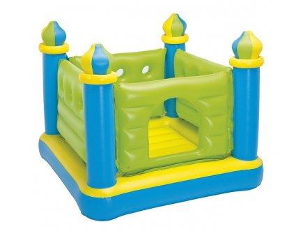 intex aire de jeux trampoline ch teau gonflable pas cher. Black Bedroom Furniture Sets. Home Design Ideas