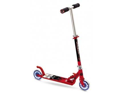star wars patinette trottinette 2 roues avec led mondo. Black Bedroom Furniture Sets. Home Design Ideas