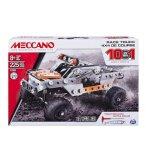 4X4 DE COURSE 10 MODELES - MECCANO - 17203 - JEU DE CONSTRUCTION