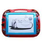 ARDOISE MAGIQUE CARS FLASH MC QUEEN - JEU DE DESSIN DISNEY