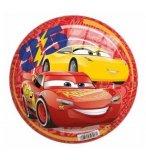 BALLON EN PLASTIQUE DISNEY CARS 3 23 CM - JOHN - JEU PLEIN AIR