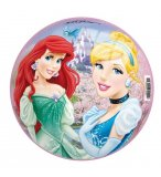 BALLON EN PLASTIQUE DISNEY PRINCESSES 23 CM - JOHN - JEU PLEIN AIR