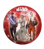 BALLON EN PLASTIQUE STAR WARS 23 CM - JOHN - JEU PLEIN AIR