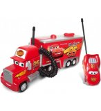 BASE STATION CARS 2 - TALKIES WALKIES CARS 2 - IMC - JEU D'IMITATION - JEU PLEIN AIR
