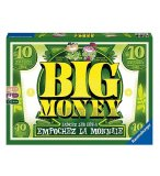 BIG MONEY - RAVENSBURGER - 26384 - JEU DE DES ET D'ARGENT