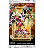 BOOSTER YU-GI-OH FOUDRE AMPLIFIEE - KONAMI - CARTES A COLLECTIONNER YUGIOH