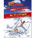 CAHIER DE VACANCES POUR ADULTES : HIVERS - LIVRE D'ACTIVITES