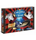 CALENDRIER DE L'AVENT MAGIE 24 TOURS - CLEMENTONI - 52333 - NOEL